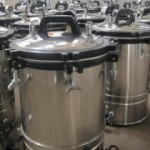 autoclaves for sale