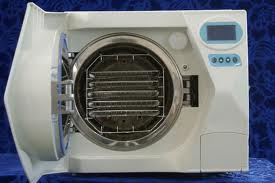 autoclave medical