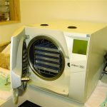 What is A Autoclave